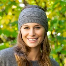 Dashwood Cable Headband